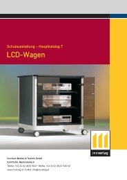 LCD-Wagen - innverlag