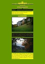 Dollnstein – Pappenheim - Kunstwanderungen