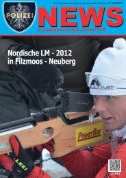 Nordische LM - 2012 in Filzmoos - Neuberg - FSG GÖED Salzburg