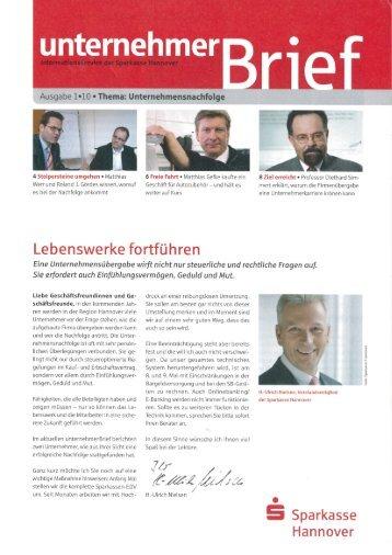 4 Stolpersteine umgehen - Matthias - Gördes, Rhöse & Collegen ...