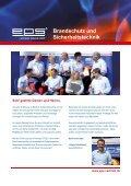Brandschutzkatalog 2012/2013 - EPS-Vertrieb - Seite 2