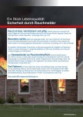 Brandschutzkatalog 2012/2013 - EPS-Vertrieb - Seite 5