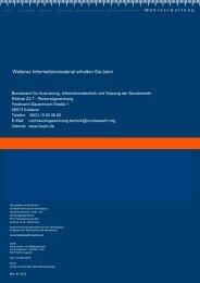 Fachrichtung Wehrtechnik ( PDF , 5 - Ziviler Arbeitgeber ...