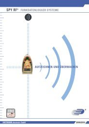 PDF, 2.00 MB - MTS Messtechnik Schaffhausen GmbH