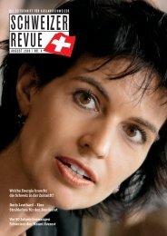 Download PDF Schweizer Revue 4/2006