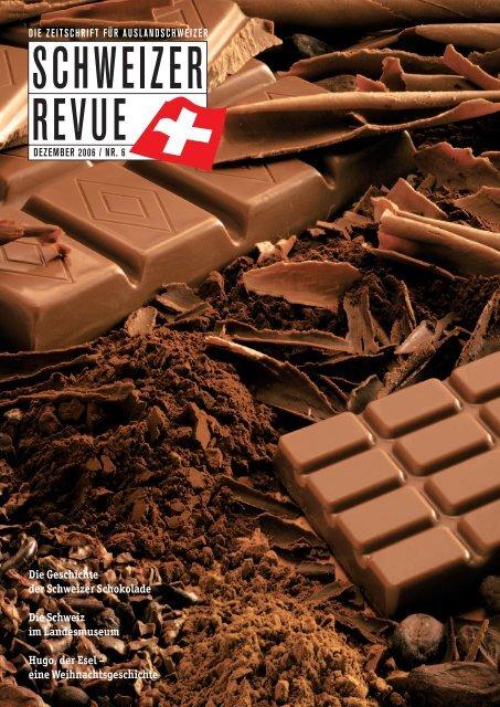 Download PDF Schweizer Revue 6/2006
