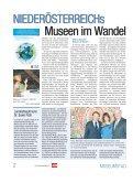 Internationaler MUSEUMSTAG 2012 - ICOM Österreich - Page 2
