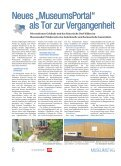 Internationaler MUSEUMSTAG 2012 - ICOM Österreich - Page 6