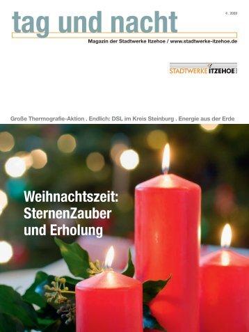 Vollständige Ausgabe herunterladen - Stadtwerke Itzehoe