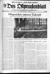 Folge 48 vom 29.11.1975 - Archiv Preussische Allgemeine Zeitung
