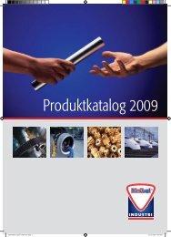 Produktkatalog 2009 - Dinitrol