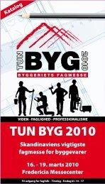 TUN BYG 2010