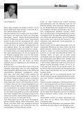 Ausgabe 4/06 Klubmeisterschaften 2006 ... - 1. KTV - Seite 3