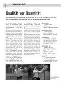 Ausgabe 4/06 Klubmeisterschaften 2006 ... - 1. KTV - Seite 4