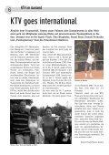 Ausgabe 4/06 Klubmeisterschaften 2006 ... - 1. KTV - Seite 6