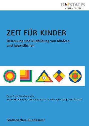 ZEIT FÜR KINDER - Carsten-stahmer.de