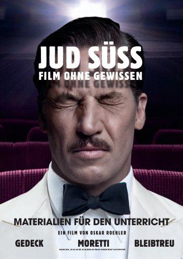 jud süss – film ohne gewissen - Austrianfilm