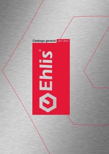 Catálogo general - Ehlis