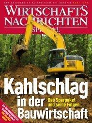 012 Wirtschaftsnachrichten Special Die österreichische ...
