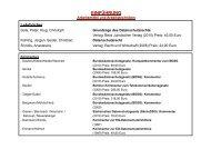 Gliederung, Lehrmaterial.pptx - Professur Datenschutz und ...