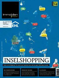 InselshoppIng - Immobilien Magazin