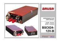 Betriebsanleitung NLG5 - Brusa Elektronik AG