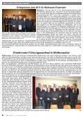 Feuerwehrnachrichten Ausgabe 01-2012 - Neunkirchen, Nahe - Seite 6