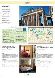 Hotel Crowne Plaza City Centre - Geo Tours