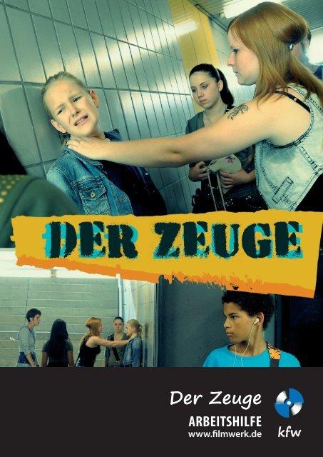 Der Zeuge - of materialserver.filmwerk.de - Katholisches Filmwerk