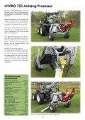 -Die hervorragende Funktion und die Stärke der Maschine machte ... - Seite 2