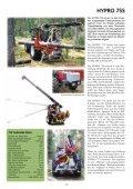 -Die hervorragende Funktion und die Stärke der Maschine machte ... - Seite 3