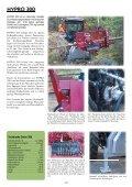 -Die hervorragende Funktion und die Stärke der Maschine machte ... - Seite 6