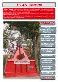 TITAN SEILWINDEN - Forsttechnik - Seite 2