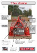 TITAN SEILWINDEN - Forsttechnik - Seite 3
