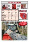 TITAN SEILWINDEN - Forsttechnik - Seite 7