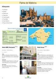 Hotel Araxa - Geo Tours