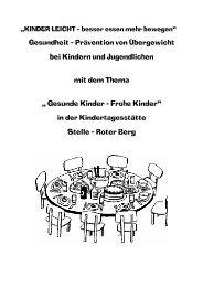 Download Projektbeschreibungenund Berichte [pdf, 8,6 MB]