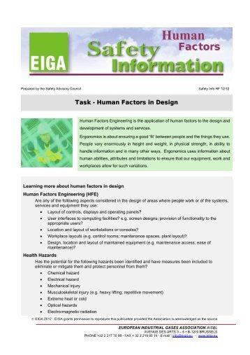 Factors - eiga