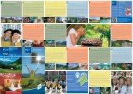 Familientipps und Urlaubsangebote 2012 - Allgäu
