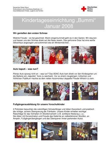 "Kindertageseinrichtung ""Bummi"" - DRK-Kreisverband Jena ..."