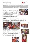 """Kindertageseinrichtung """"Bummi"""" - DRK-Kreisverband Jena ... - Seite 3"""