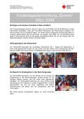 """Kindertageseinrichtung """"Bummi"""" - DRK-Kreisverband Jena ... - Seite 5"""