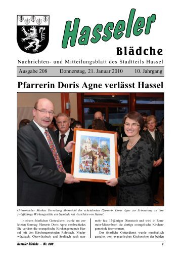 Ausgabe208 - Hassel