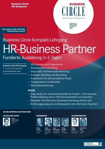 PDF-Programmbroschüre - Business Circle