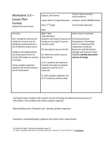 5 planning your future learning worksheet v2 pdf. Black Bedroom Furniture Sets. Home Design Ideas