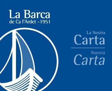 descarrregar pdf - La Barca de Ca l'Ardet