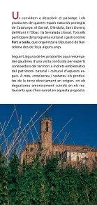 Rutes enogastronòmiques.pdf - Diputació de Barcelona - Page 2