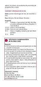 Rutes enogastronòmiques.pdf - Diputació de Barcelona - Page 4
