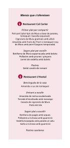 Rutes enogastronòmiques.pdf - Diputació de Barcelona - Page 5