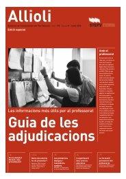 Les informacions més útils per al professorat - Intersindical Valenciana